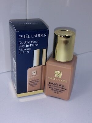 Estee Lauder 15 ml Double Wear Stay in Place Make Up Ivory Beige SPF 10