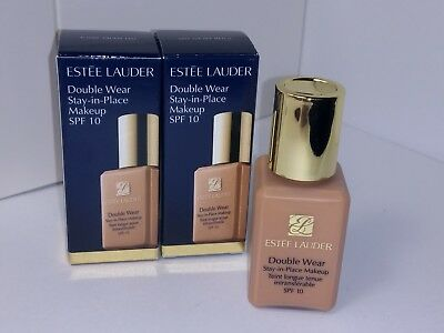 Estee Lauder 30 ml Double Wear Stay in Place Make Up Ivory Beige SPF 10