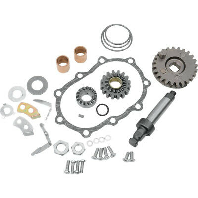 1112-0034 Kickstarter Rebuild Kit für Harley Big Twin 4-Gang 1936-1986