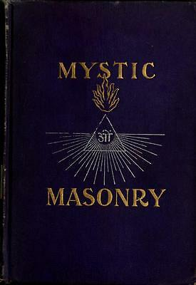 291 Old Masonic Books On Dvd - Freemasonry Freemasons Ancient Secret Rituals