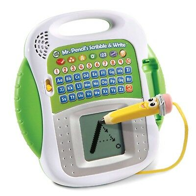 Learning Toy Toddler Development Kids Tablet Boy Educational Play Baby Girl Game