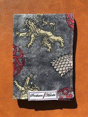 Southern Hanks EDC Handkerchief Game Of Thrones