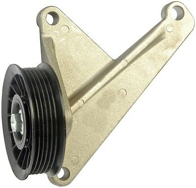Dorman 34158 A/c Compressor Bypass Pulley For C1500 C2500 C3500 K1500 K2500 3500