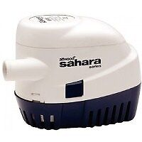 New Attwood Sahara 4505-7 500 Gph Automatic Bige Pump