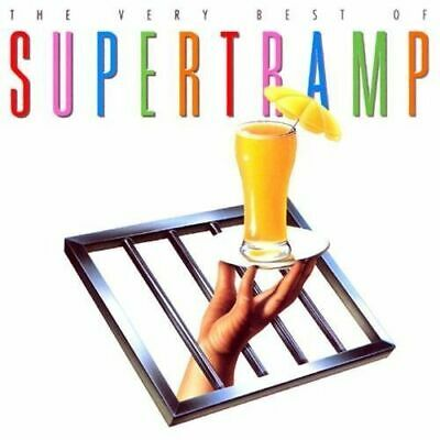 Supertramp - The Very Best Of - Cd - New
