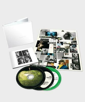 The Beatles - The Beatles (White Album) (Deluxe Edition) - Cd - New