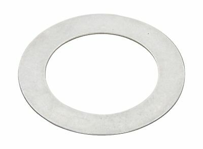 SKF AS 4060 Thrust Roller Bearing Washer, Metric, 40mm Bore, 60mm OD, 1mm Width