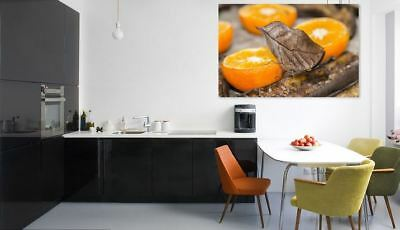 TASTY FOOD COLORFUL ART WALL ARTS high quality Canvas home decor