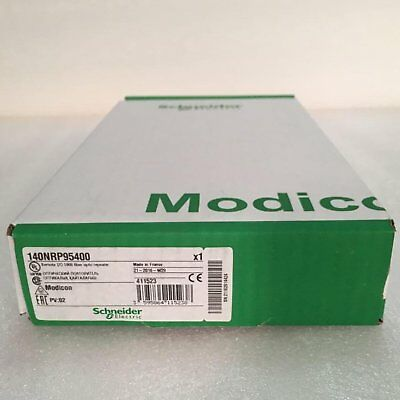 1pc x New In Box Schneider Modicon 140NRP95400 One year warranty *SHIP TODAY*