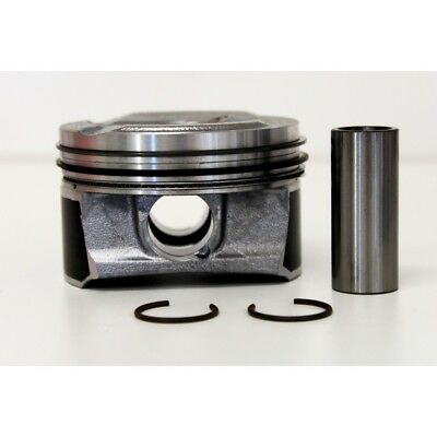 Peugeot 1.6 EP6DT Turbo | Piston with Rings | 1613665180