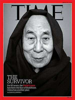 Time Magazine 52 ISSUES SUBSCRIPTION Weekly Print