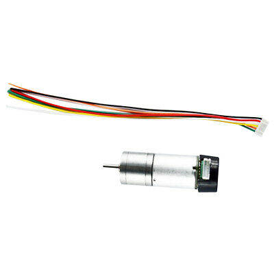 Motor Gearing with Sensor Hall Gear Motor and Speed Measuring Module