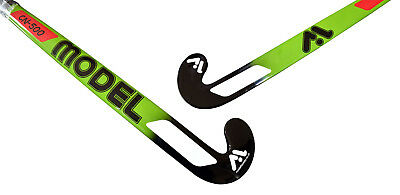 Model Cn-500 Indoor Hockey Stick 50% Carbon Low Bow