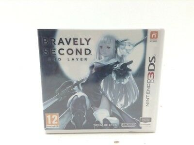Juego 3Ds Bravely Second End Layer 3Ds 4265606