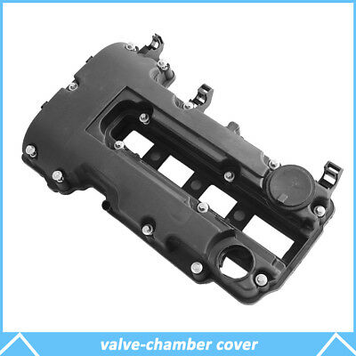 Camshaft Valve Cover w/Bolts & Seal For Buick Encore Chevy Sonic Trax Cruze 1.4L