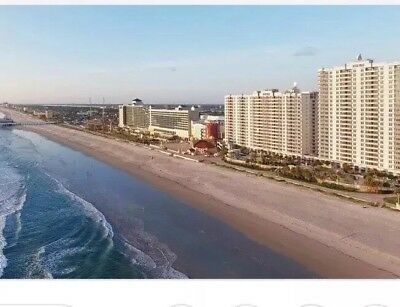 7 nights Wyndham Ocean Walk Daytona Beach Florida 1 Bedroom Full Kitchen Jan 4th