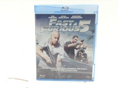 Pelicula Bluray Fast And Furious 4266288