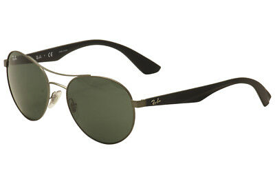 8ed947b6a5 RAY BAN RB4266 RB 4266 601-S 55 RayBan Matte Black Sunglasses 49mm ...