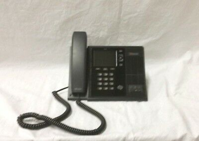 Polycom CX6000 IP Business Media Phone with Handset, Stand , Phone