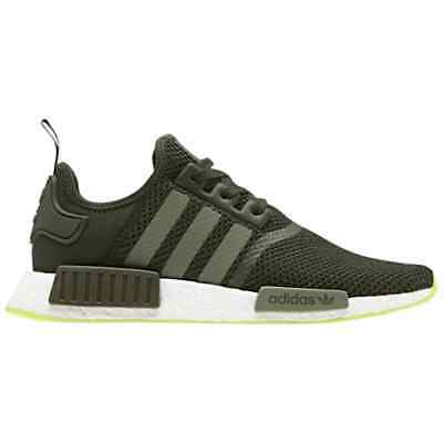 e2b14be532c40 Adidas Originals NMD R1 Men s Running Shoes (Size 9 - 13) Night Cargo CQ2414