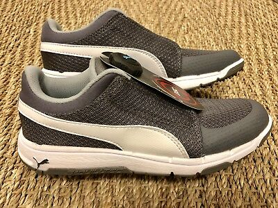 46035e07350a7 PUMA GRIP SPORT Disc Junior Golf Shoes 189605 Kids New - Choose ...