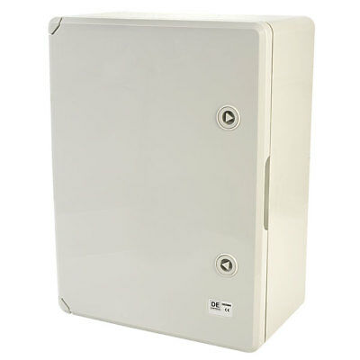 Hylec DED004 ABS Enclosure with Blank Door 30 x 40 x 17cm