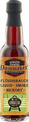 Liquid Smoke Hickory Painmaker 100ml