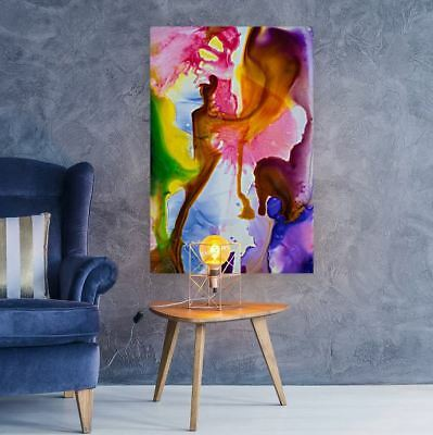 rt-detail-abstract-art- WALL ARTS SCENERY  high quality Canvas home decor