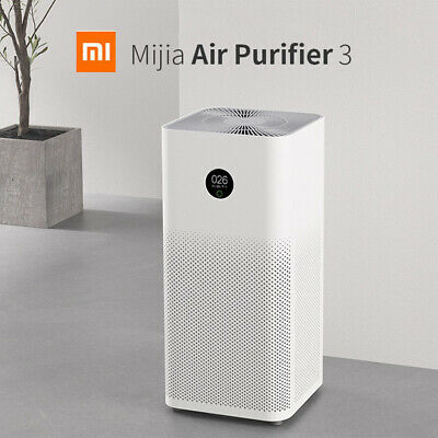 Xiaomi Mijia Air Purifier 3 Air Purifier Luftreiniger Air Cleaner Remote Control