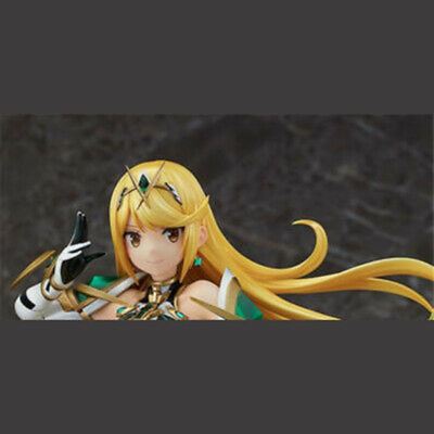 Anime Xenoblade Chronicles 2 Mythra Hikari 1/7 Scale Figurine Statue