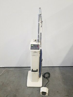 Luxar LX-20i Surgical CO2 Laser w/ Handpiece & Footswitch*For parts or repair*