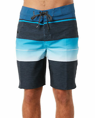New Rip Curl Men's Mirage Eclipse 20 Mens Boardshort Stretch Blue