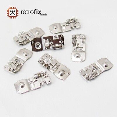 1 x Nintendo Game Boy Advance / GBA Replacement Battery Terminal Spring Contact