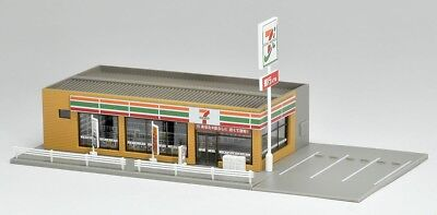 Tomix 4262 Convenience Store (Seven Eleven) (N scale)