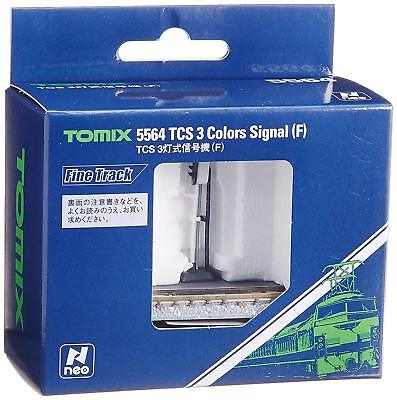 Tomix 5564 TCS 3 Colors Signal (F) (N scale)