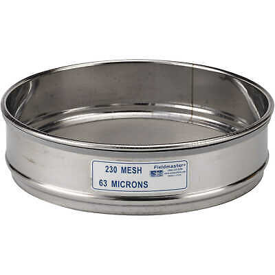 63µ/#230 Mesh Replacement Sieve
