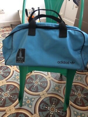 Moscow Blue Olympic Eur Sport Addidas 250 In Bag 00 Games 1980 P0NwOkXn8