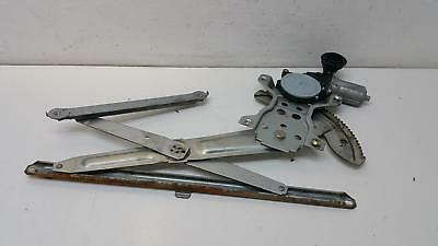 Suzuki Swift 2004 - 2010 Right Front Electric Window Regulator & Motor 5 Door