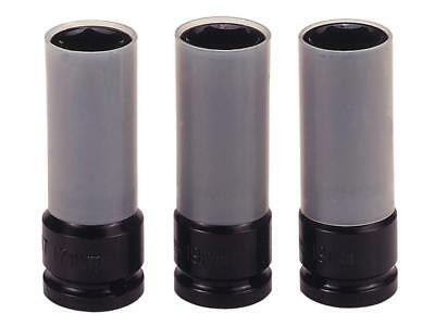 Teng TEN9203N 9203N Wheel Nut Socket Set 3 Piece