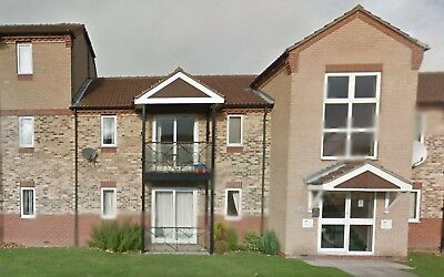 2 bedroom ground floor Apartment with sitting Tenants Lakeside Doncaster (DN4)