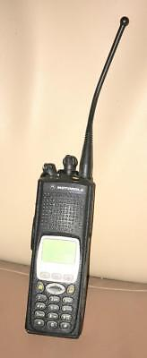 Motorola XTS5000 800 Mhz Police Fire EMS H18UCH9PW7AN - Unprogrammed
