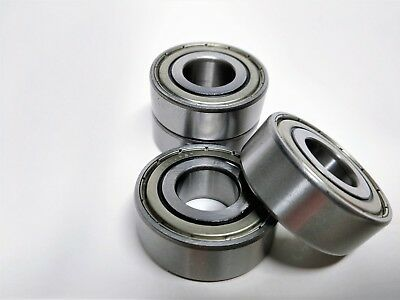 "Z9504-B Lawn Mower Spindle Bearing 3//4/"" Bore Qty 24"
