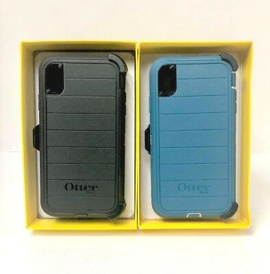 OtterBox - Defender Series Pro Case for Apple® iPhone® Xs MAX