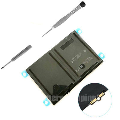 New Battery For iPad 5th Air A1484 A1474 A1475 A1476 A1485 8827mAh + Tool
