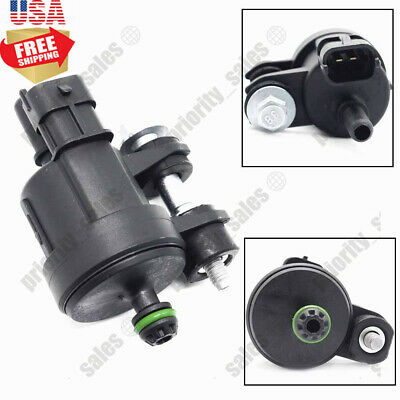 555931172 Vapor Canister Purge Valve Solenoid For Buick Cadillac GMC Chevrolet