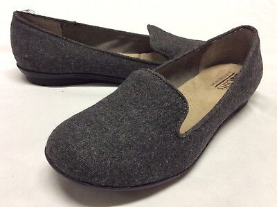 97e5a805dde WOMEN S CLIFFS BY White Mountain Howl Black Loafer Shoes Size 8.5 M ...