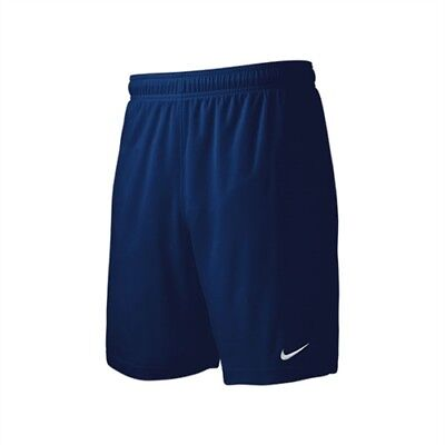 Nike Youth Boys' Dri-Fit Equalizer Knit Short - Navy - Size M - New With Tags