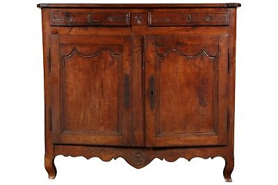 18th Century Country French Cupboard 61204