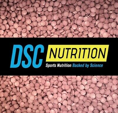 Cranberry 12000mg Tablets - One a day - Highest Strength - Made By DSC Nutrition