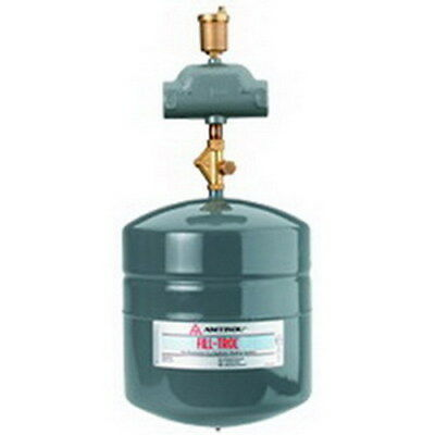 Amtrol FT-110 Fill-Trol Tank and Fill Valve (11x7-3/8 inch, 4.4 gallon)